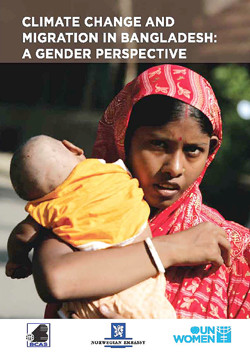 Climate Change and Migration in Bangladesh: Gender Perspective