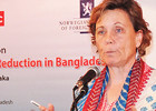 Gender in Humanitarian Action and Disaster Risk Reduction in Bangladesh