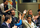 UN Commission on the Status of Women urges gender-responsive implementation of Agenda 2030