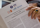 Landmark Report: Violence against women a 'hidden scourge' in Lao PDR