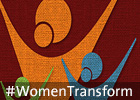 Women Transform: Celebrating Women Making a Difference