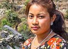 From where I stand: Sita Shrestha