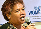 CEDAW Bearing Fruits in Timor-Leste