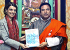 Royal Government of Bhutan, UN Women launch report on Gender Responsive Budgeting