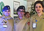 Honoring Pakistan's Peacekeepers - Serving the World for Peace
