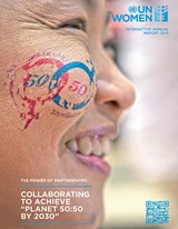UN Women Asia-Pacific - Interactive Annual Report 2015