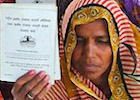 Expanding jobs for rural women in India