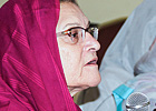 Pakistan-Afghanistan dialogue on women's situation in displacement: Challenges and way forward for policy and practice