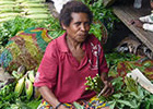 Making markets safe for women vendors in Papua New Guinea