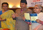Launch of Research report on Women's Access to Justice in Nepali Judiciary
