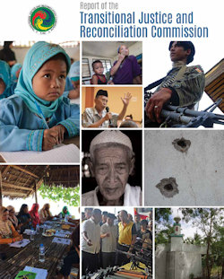 Report of the Transitional Justice and Reconciliation Commision