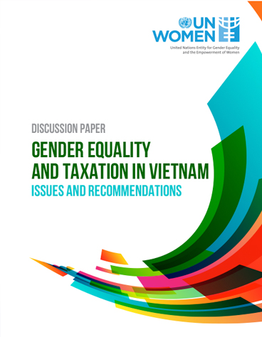 Gender equality and taxation in Viet Nam