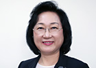 Korea Women's Development Institute (KWDI) says 'No' to Violence against Women: Interview with Dr. Myung-Sun Lee, President of KWDI