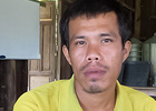 In a community in Myanmar, a 'role model' changes attitudes and actions