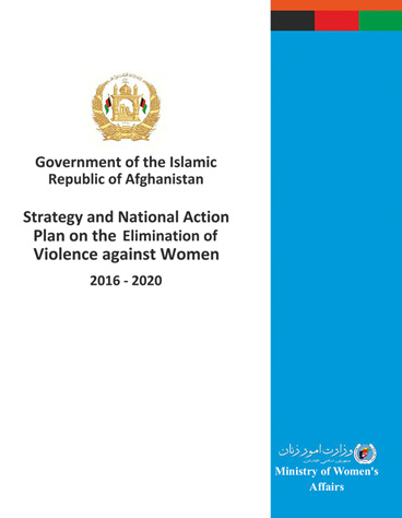 Strategy and National Action Plan on the Elimination of Violence against Women 2016-2020