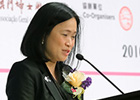 """HeForShe Launch Event and Forum: """"He"""" Role in Global Gender Equality, Remarks by Miwa Kato, Regional Director"""