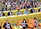"""HeForShe Launch Event in Macau and Forum: """"He"""" Role in Global Gender Equality"""