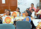 From transforming within to transforming society: UN Women launches training on leadership for gender equality in Timor-Leste