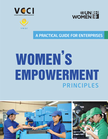 Women's Empowerment Principles: A Practical Guide for Enterprises