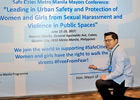 Leading in Urban Safety: Metro Manila Mayors Act to Prevent Sexual Harassment in Public Spaces