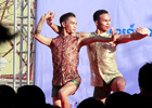 Cambodia LGBTIQ people celebrate identity, hope for acceptance