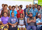Disaster Response Management Plans developed for Auki and Honiara Central Market