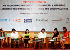 Empowering girls identified as the key to ending Viet Nam's child marriages
