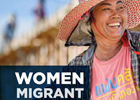 ASEAN to build an inclusive community for women migrant workers with renewed political will and gender-responsive policies