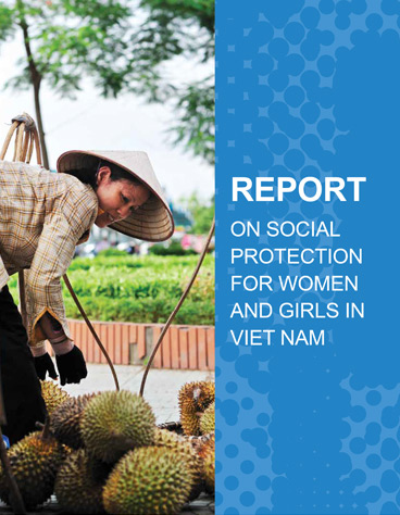 Social Protection for Women and Girls in Viet Nam