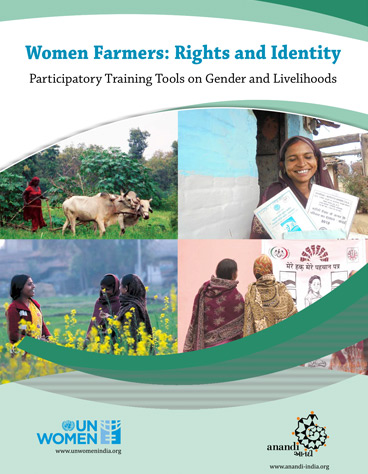 Women Farmers: Rights and Identity