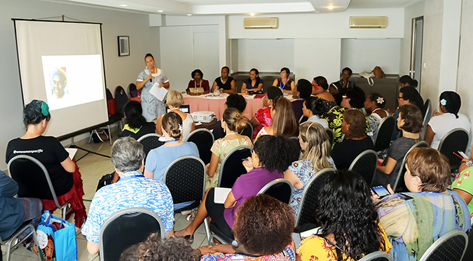 Addressing Violence Against Women Essential to Economic Empowerment