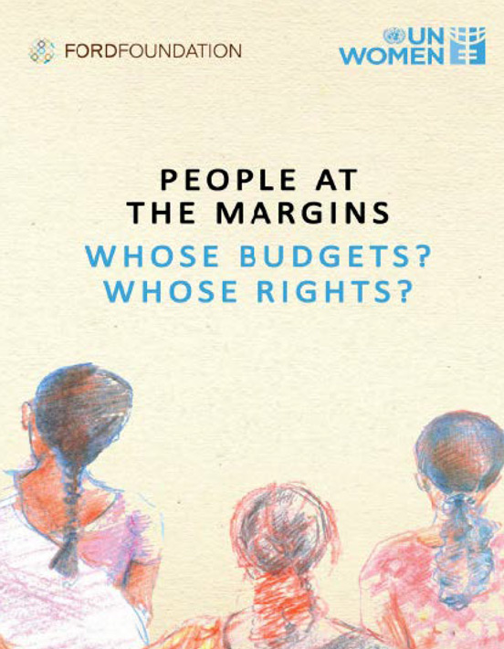 People at the Margins: Whose Budget? Whose Rights?- The Transgender Question in India: Policy and  Budgetary Priorities