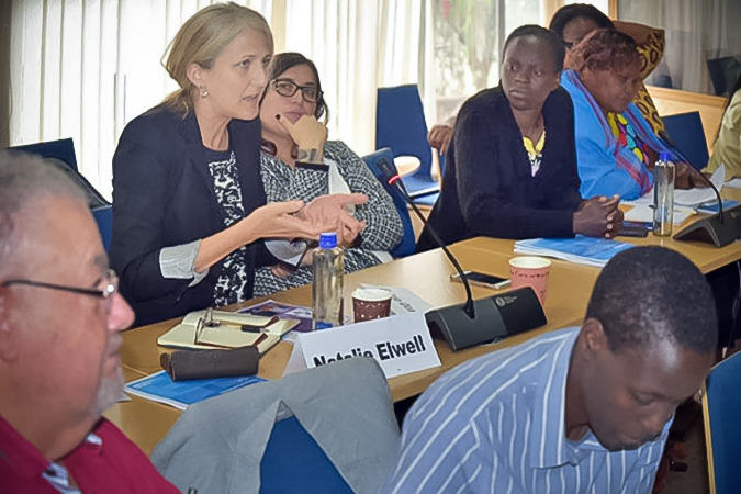 Experts recommend gender-responsive planning, investment and management for sustainable development outcomes for women