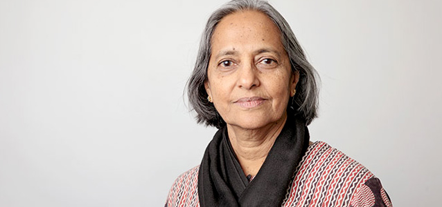 Rukmini Rao. Photo: UN Women/Ryan Brown