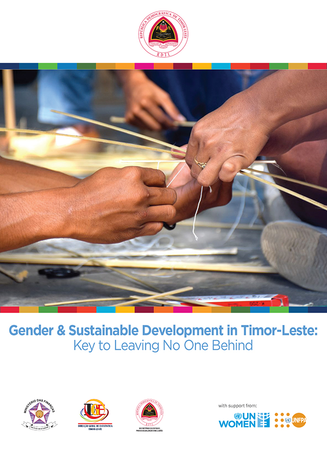 Gender and Sustainable Development: Key to Leaving No One Behind in Timor-leste