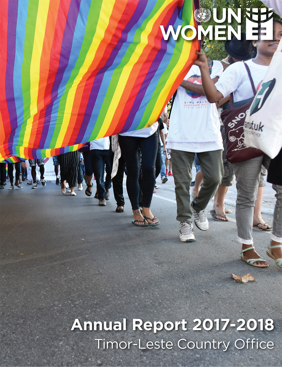 UN Women Timor-Leste Annual Report 2016-2017