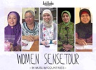 Women Sense Tour: Documentary Screening and Discussion