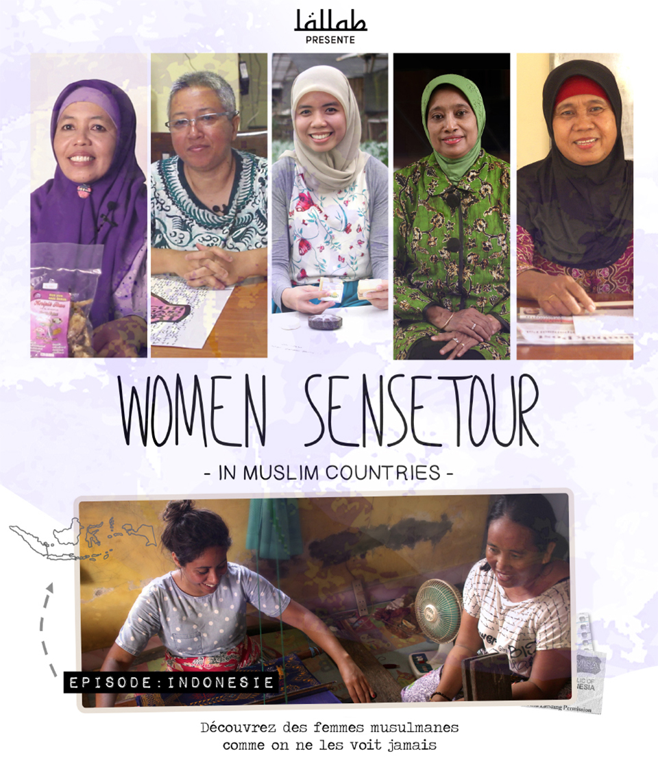 Women Sense Tour : Documentary Screening and Discussion