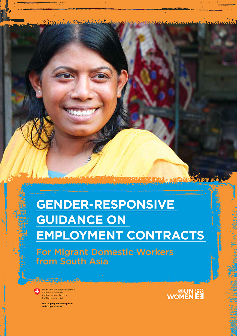 Gender-responsive Guidance on Employment Contracts