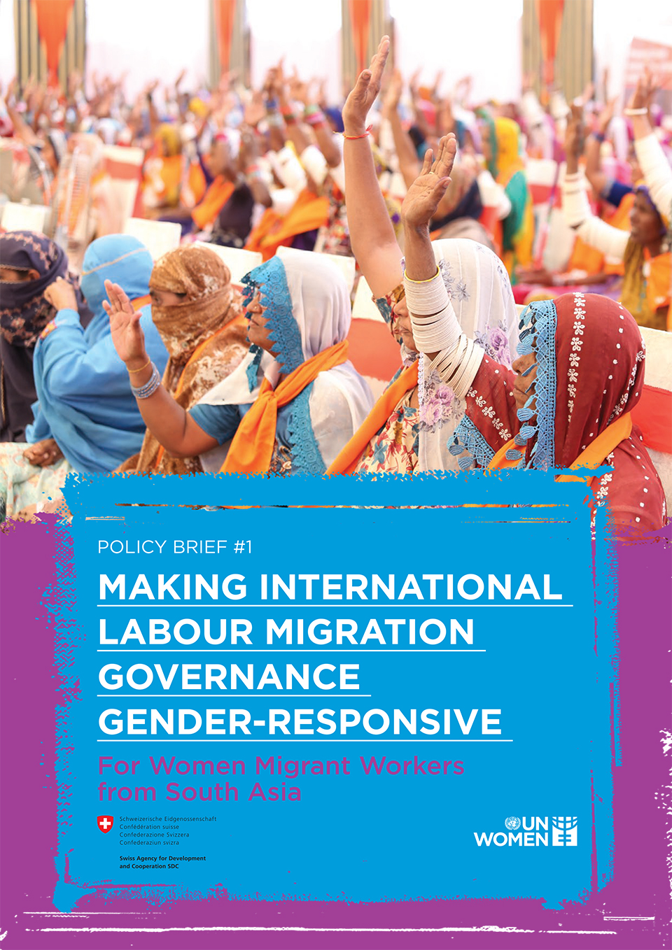 Migrant Workers in South Asia and the Middle East: Making International Labour Migration Governance Gender-Responsive
