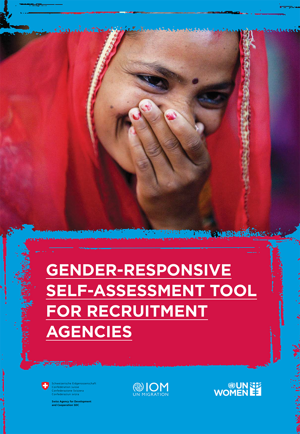 Gender-responsive Self-Assessment Tool for Recruitment Agencies