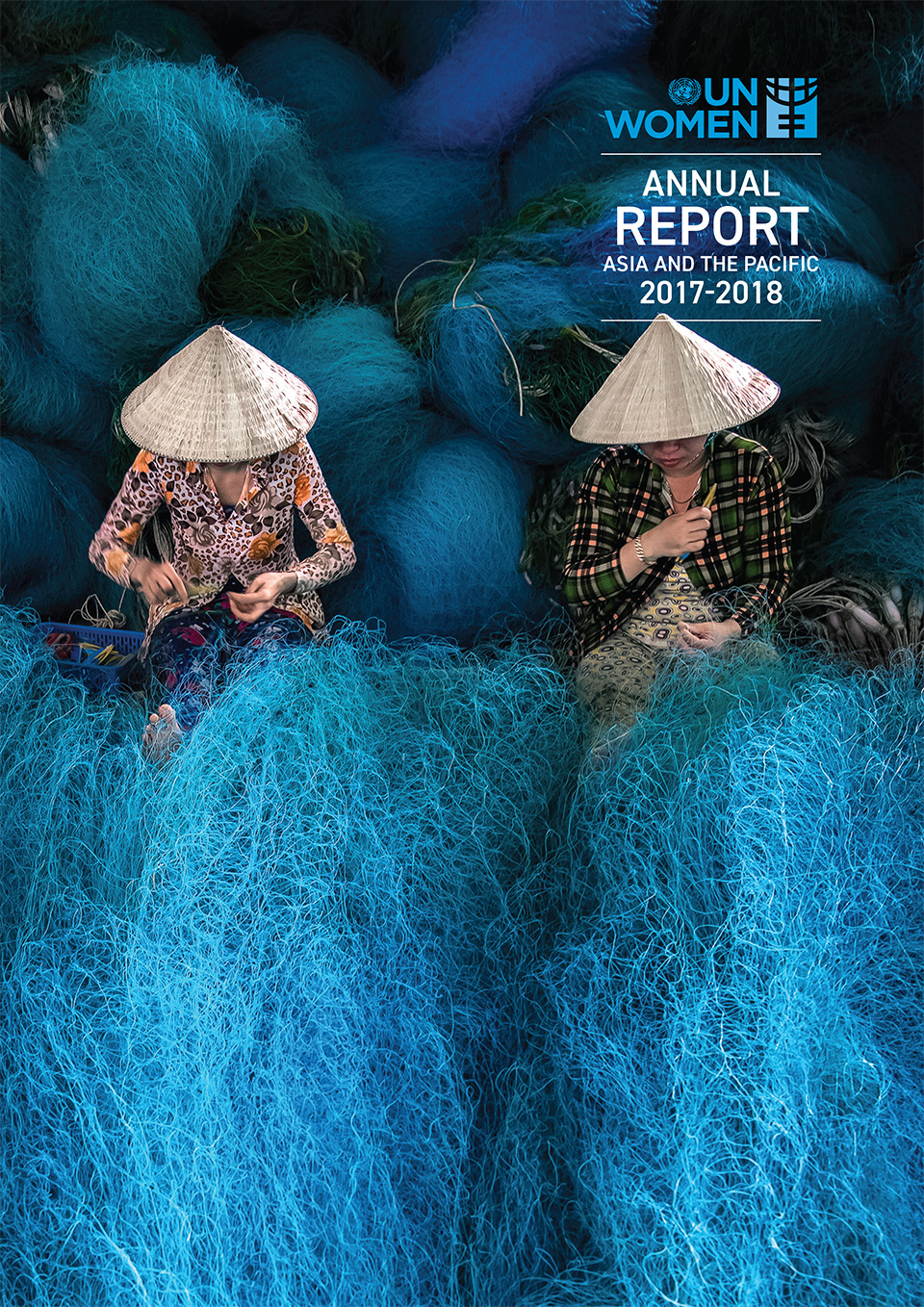 UN Women Asia and the Pacific Annual Report 2017-2018