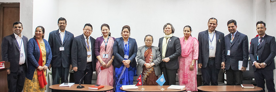 Photo: UN Women/Sadi Pokharel