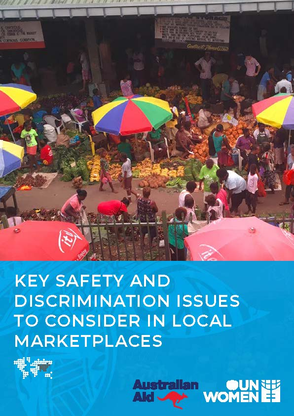 Key Safety and Discrimination Issues to Consider in Local Marketplaces
