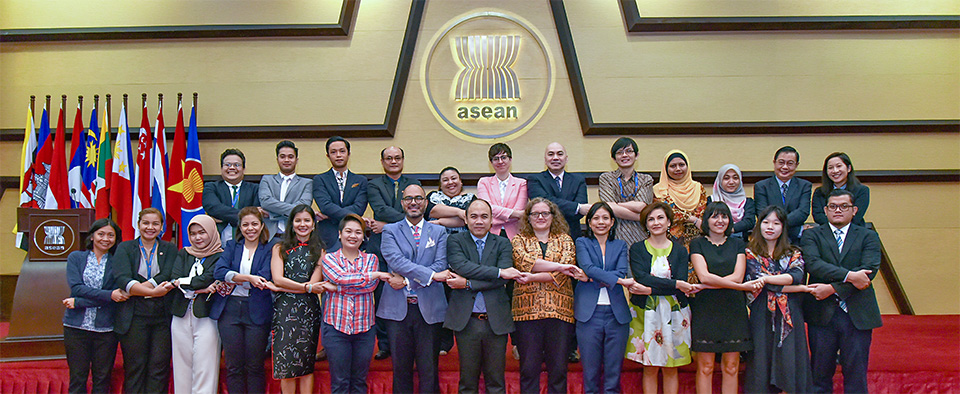 ASEAN renews partnership with UNICEF, UN Women