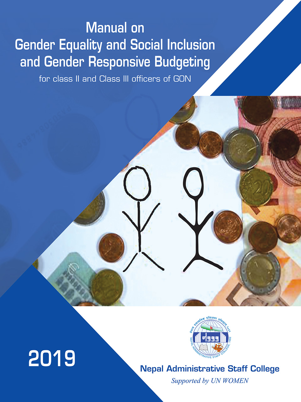 Manual on Gender Equality and Social Inclusion and Gender Responsive Budgeting