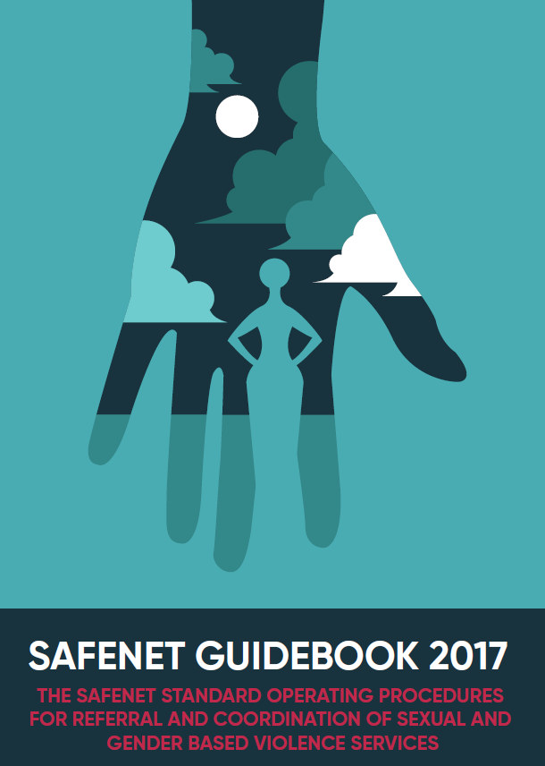 SAFENET Guidebook 2017