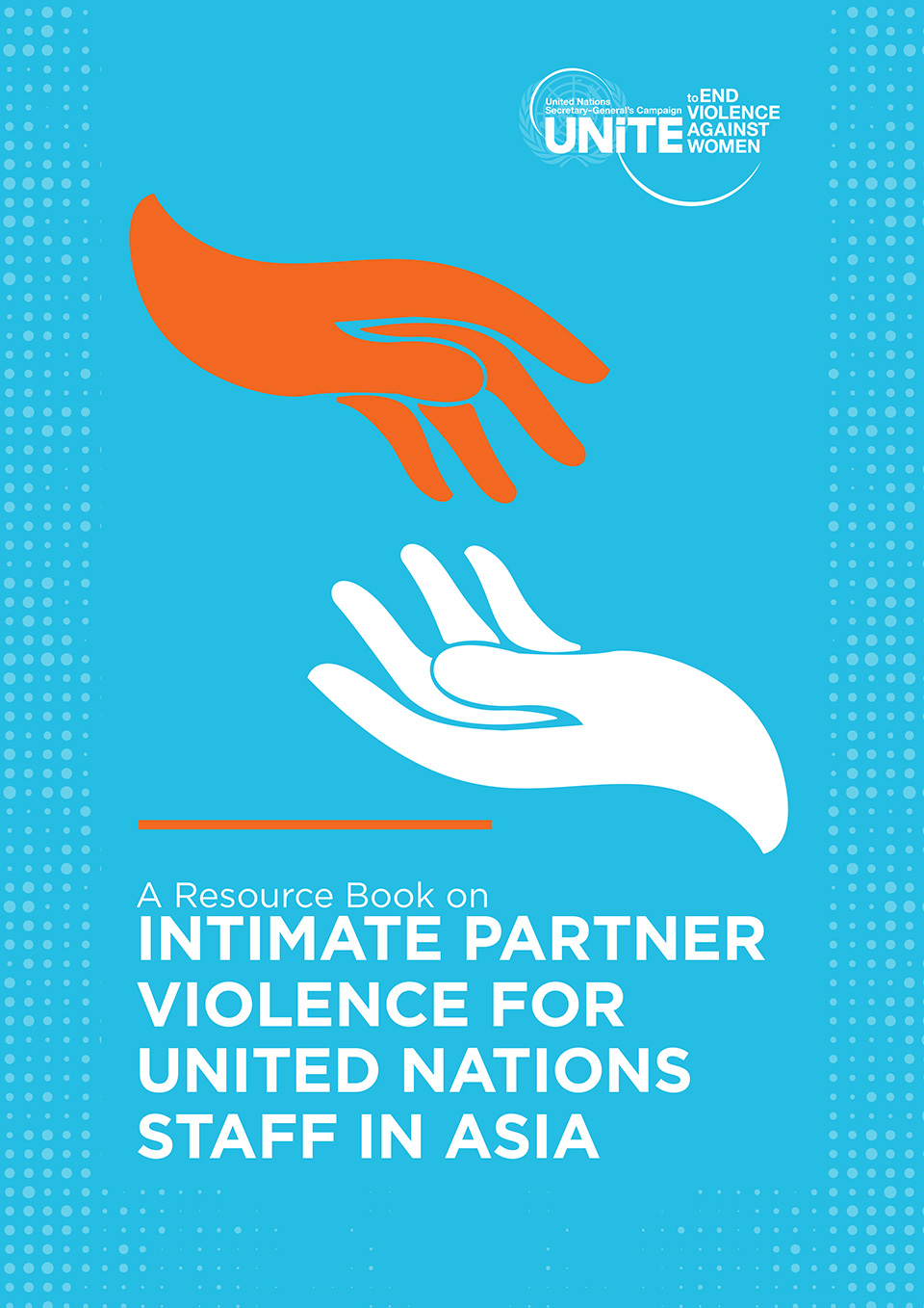 A Resource Book on Intimate Partner Violence for United Nations Staff in Asia