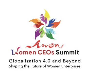 "Panel: ""Empowering Women Means Business"" at  ASEAN Women CEOs Summit"