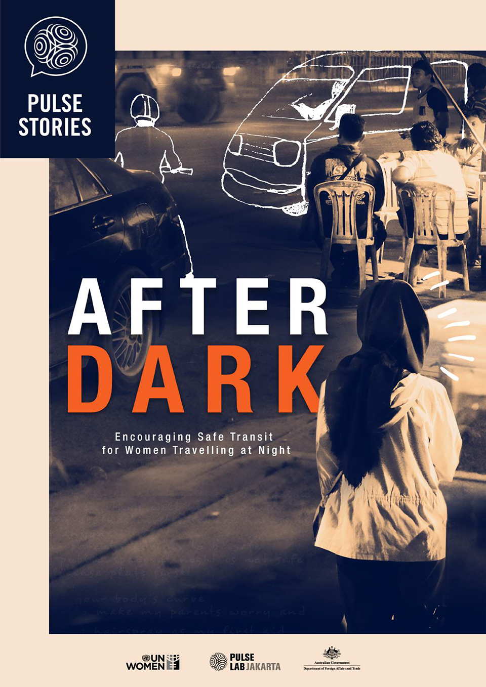 After Dark: Encouraging Safe Transit for Women Travelling at Night